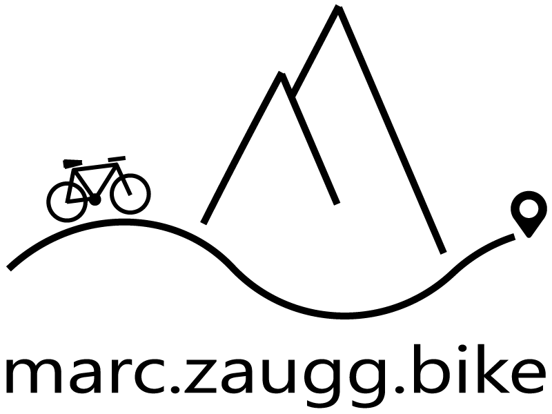 MARC ZAUGG BIKE